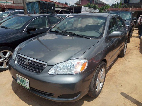 Fairly used cars in Nigeria & prices – Used car inspection checklist