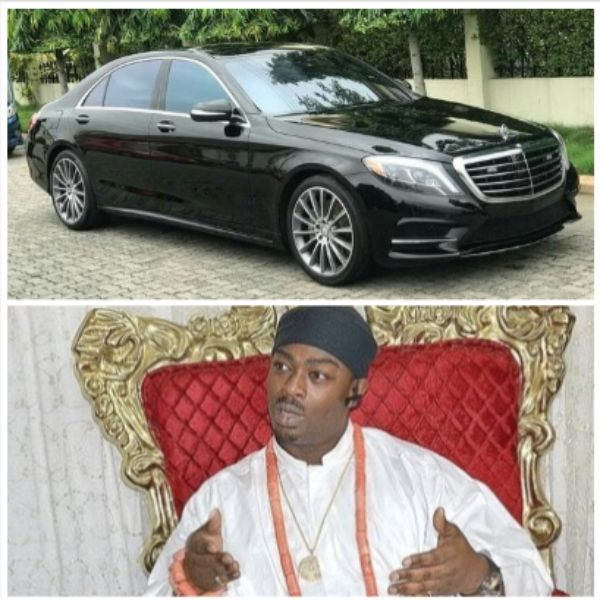 dein-of-agbor-mercedes-maybach