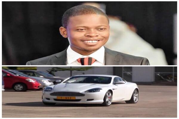 Shepherd-Bushiri-and-his-Aston-Martin-DB11
