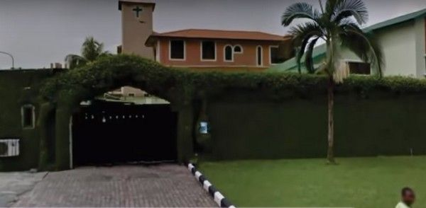 richard-mofe-damijo-house