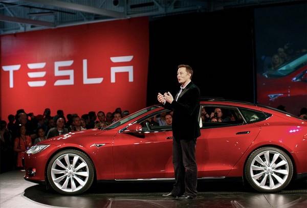 Tesla prices in Nigeria