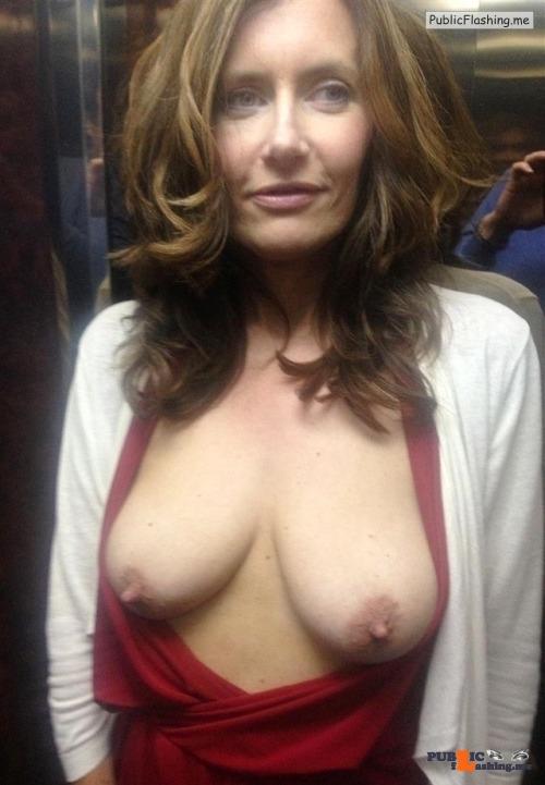 tumblr flashing nude