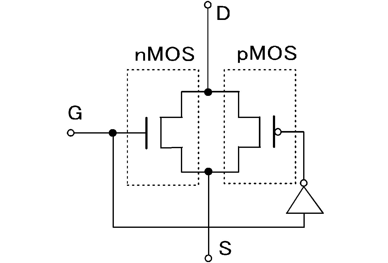 Design Of A Switched Capacitor Negative Feedback Circuit