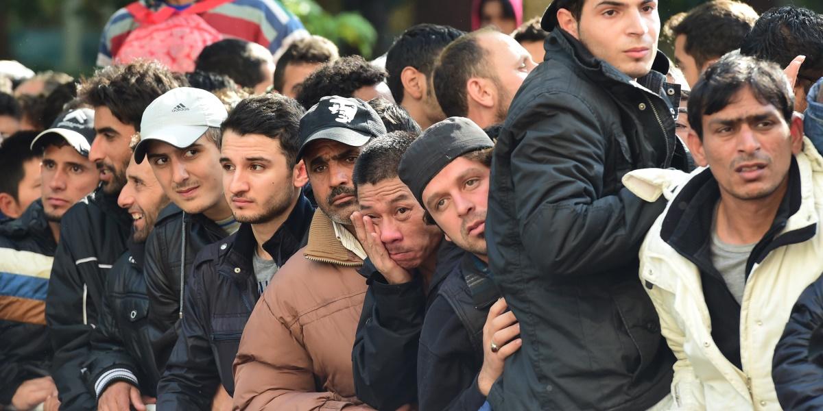 Almanya'nın Mülteci Politikası Nasıl Şekilleniyor?