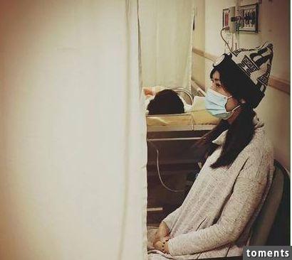 阿西女兒陳怡嘉感嘆孟庭麗昏迷休克竟爆料:「爸爸他腳軟暈倒了!」原因居然是...網友:「太心疼了!」