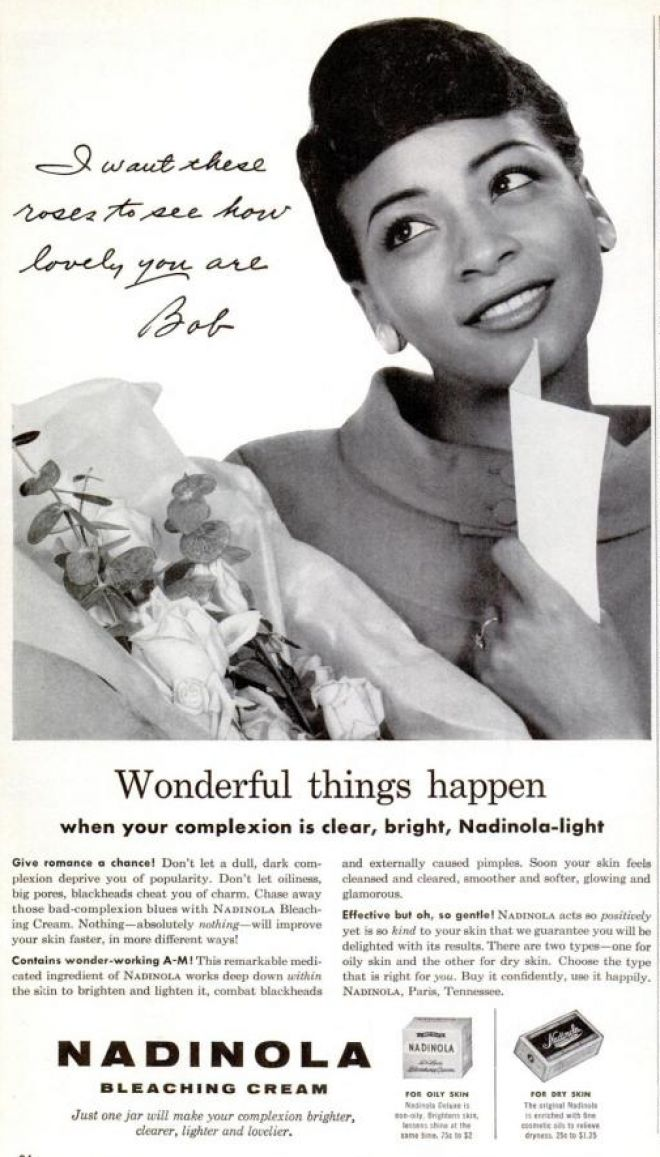 Vintage Beauty And Hygiene Ads Of The 1950s Page 11