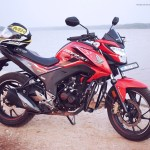 Honda Cb Hornet 160r Cbs Special Edition 1 Year Update Vishnu M Aiea