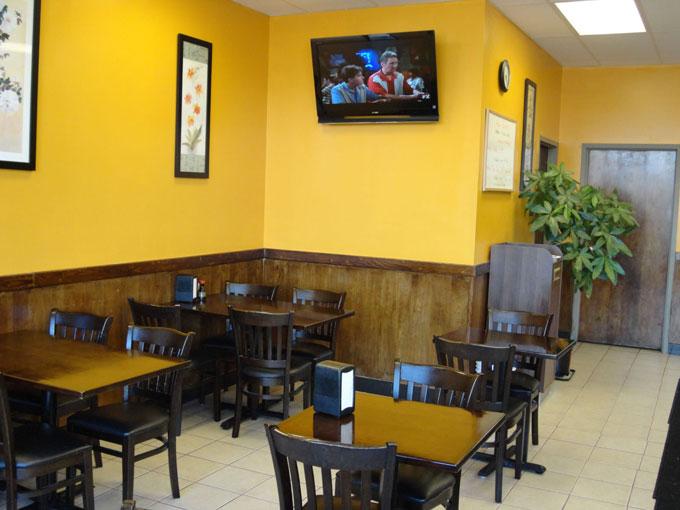Dinner Restaurants Jackson Mi