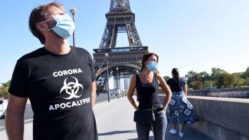 Cestrois conditions pour que le port du masque ne soit plus obligatoire cet été