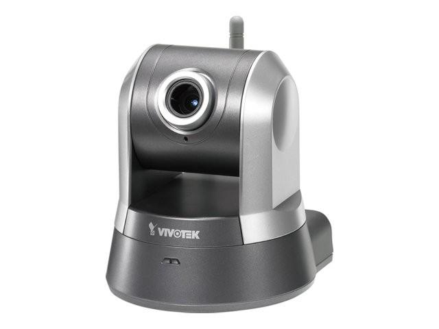 提供超廣角Pan/Tilt範圍 Vivotek PZ7151/52網絡攝影機 - 電腦領域 HKEPC Hardware - 全港 No.1 PC網站