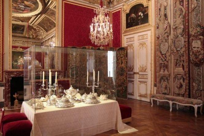 Bildergebnis für L'antichambre du Grand Couvert