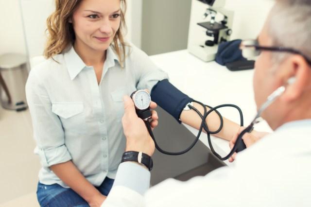 Comment savoir si c'est de l'hypertension ?