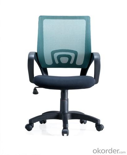 Chair Accent Teal Arms
