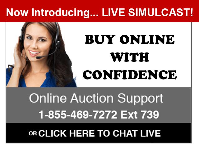 Insurance auto auction