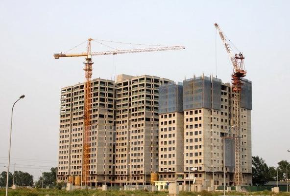 mua bất động sản Việt Nam