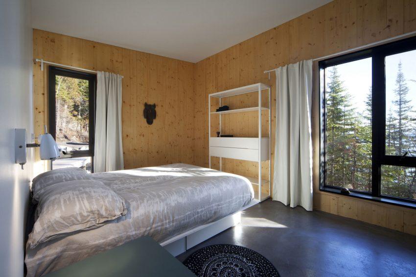 thiết kế nhà gỗ đẹp