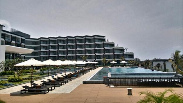 bất động sản nghỉ dưỡng Phú Quốc