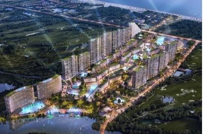 dự án coco bay Đà Nẵng