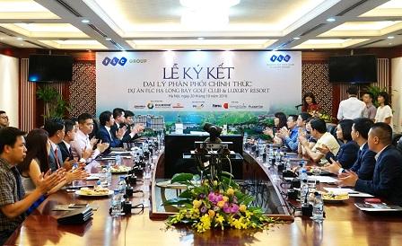 Dự án FLC Hạ Long