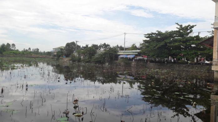 Đà Nẵng: Chủ đầu tư chạy làng, khách hàng ôm nợ tiền tỷ 1