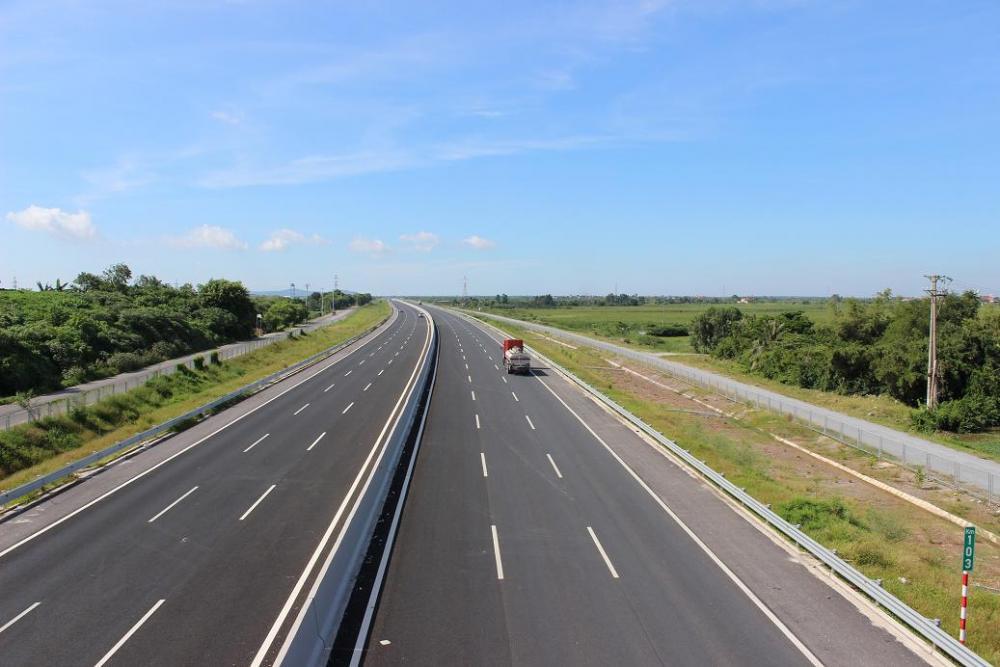 Dự án cao tốc Bắc Nam