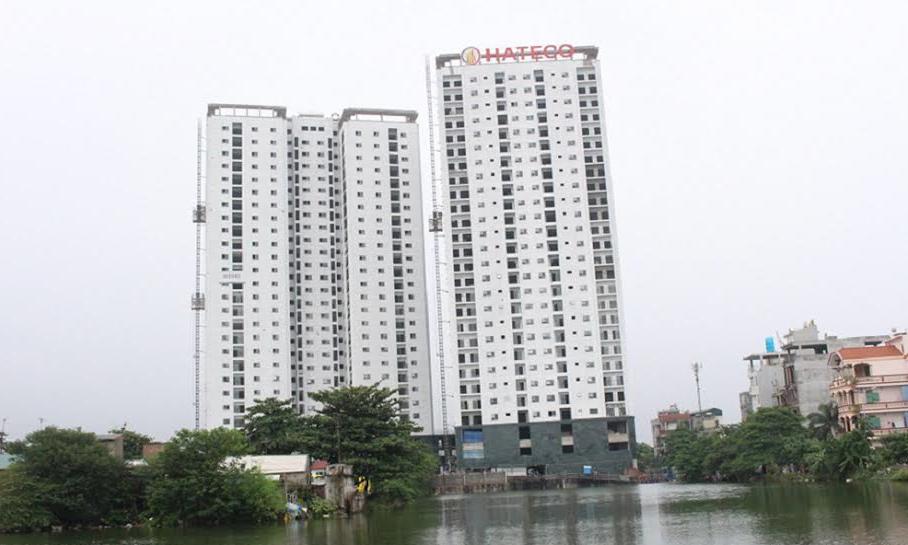 Lại nóng đề xuất chính sách phát triển nhà ở thương mại giá rẻ