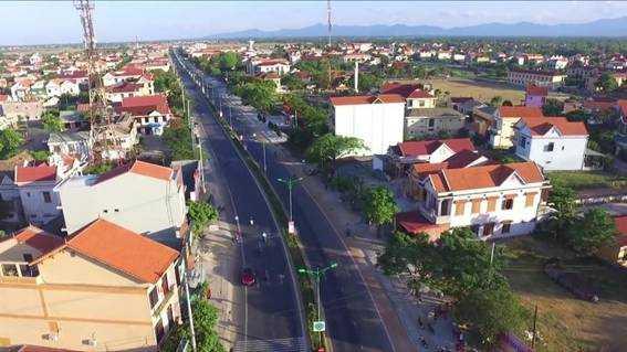 Quảng Bình tiến hành xã hội hóa các dự án BĐS lớn