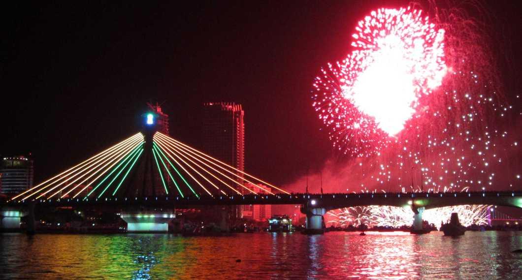 Đà Nẵng kêu gọi đầu tư dự án BĐS phục vụ lễ hội pháo hoa