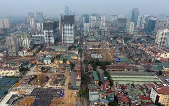 Hà Nội: Thanh tra phát hiện 38/50 dự án chung cư mắc sai phạm