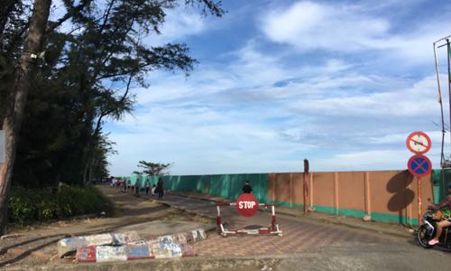 Đất tại huyện đảo Cần Giờ bất ngờ tăng giá từng... phút 1
