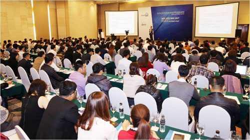 Tỷ phú BĐS Singapore chia sẻ kinh nghiệm với 1.000 nhà môi giới Việt 2
