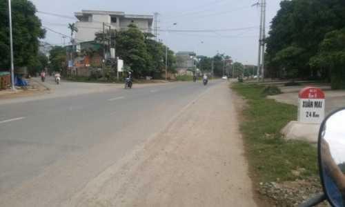 Hà Nội đầu tư xây mới cầu Ái Mỗ tại Sơn Tây