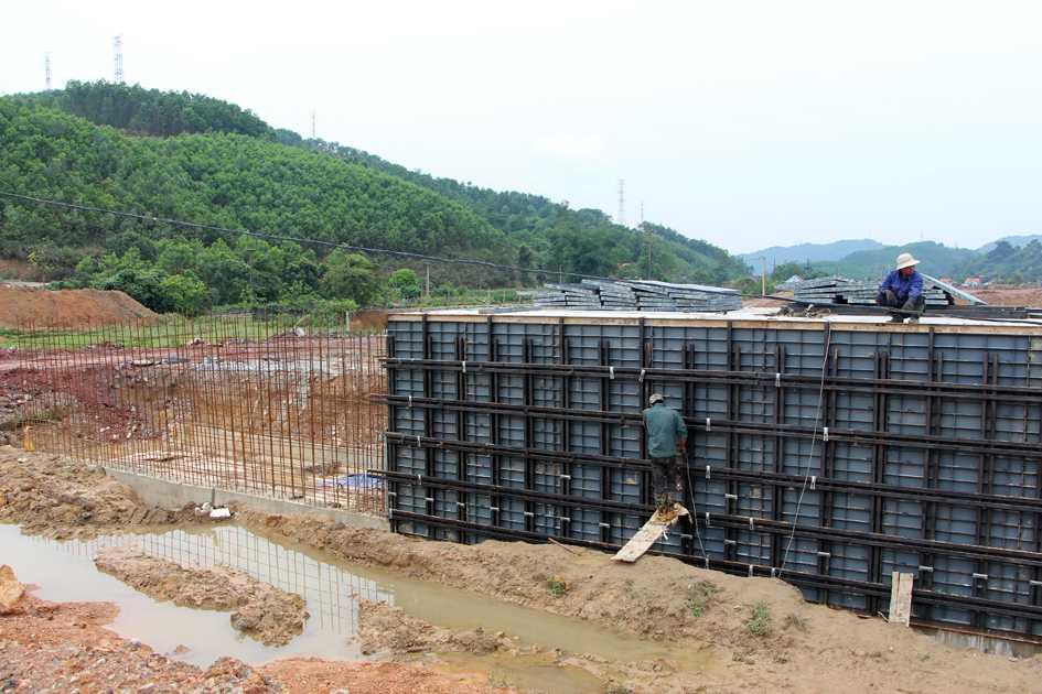 Yêu cầu thay nhà thầu dự án cao tốc Hạ Long - Vân Đồn tại Quảng Ninh 2