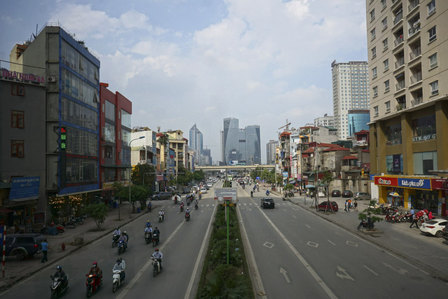 Đường Lê Văn Lương