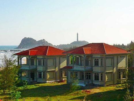 Hệ lụy từ dự án cảng Kê Gà tại Bình Thuận