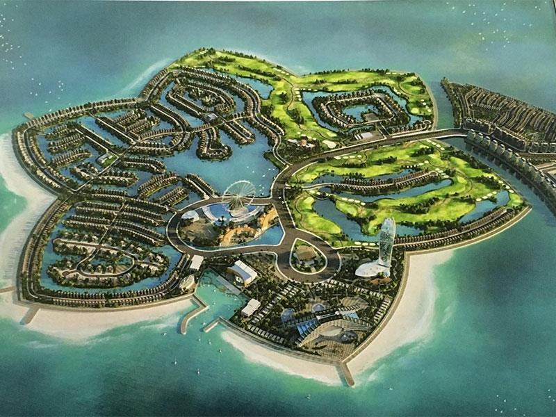 Hải Phòng sắp có khu du lịch, biệt thự sinh thái 5.300 tỷ