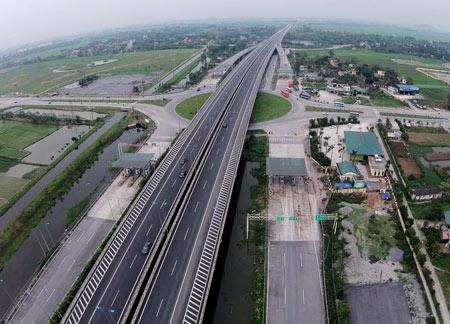 Thủ tướng giao kế hoạch vốn cho 19 dự án giao thông