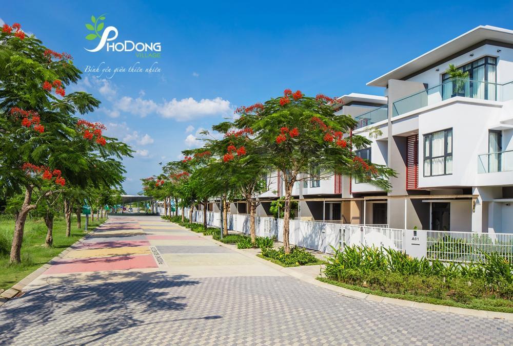 Pháp lý minh bạch, PhoDong Village chiếm trọn lòng tin người mua 2