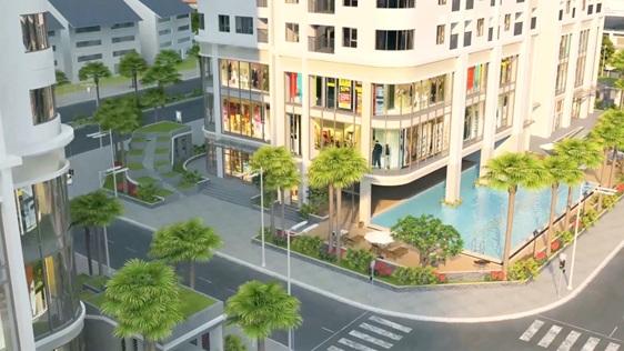 """Geleximco tri ân khách hàng tại """"Ngày hội Gelexia Riverside ra mắt căn hộ mẫu"""" 1"""