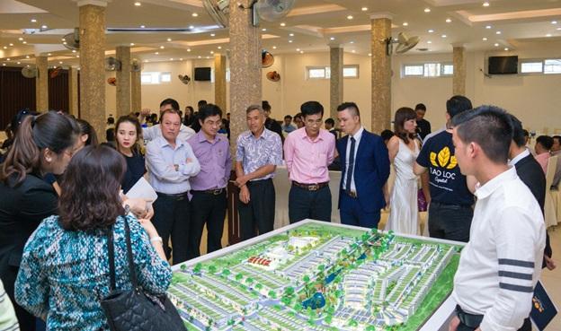 Bảo Lộc Capital và viễn cảnh mới của TP. Bảo Lộc 2