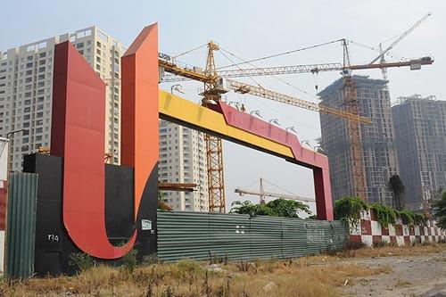 Tòa CT2-105 dự án Usilk City chính thức về tay Hải Phát