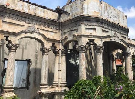 Số phận căn biệt thự cổ 237 Nơ Trang Long tại Tp.HCM sẽ ra sao?