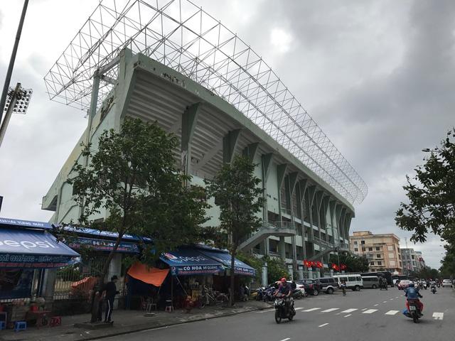 Đà Nẵng: Xây 8 cao ốc 33 tầng trên khu đất sân vận động Chi Lăng