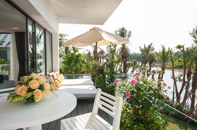 Ra mắt Luxury Skylake Villa, tặng ngay kim cương hơn 600 triệu đồng 4
