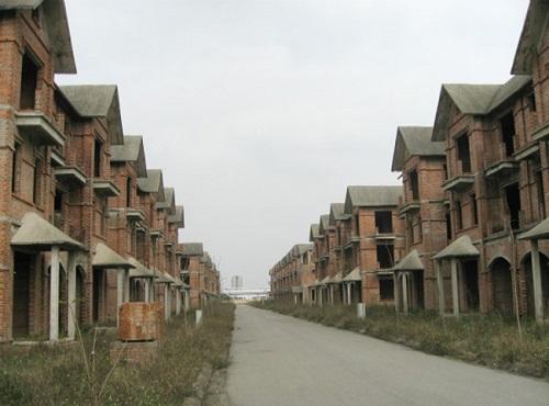 Hết tháng 5, tồn kho bất động sản còn gần 28.000 tỷ đồng