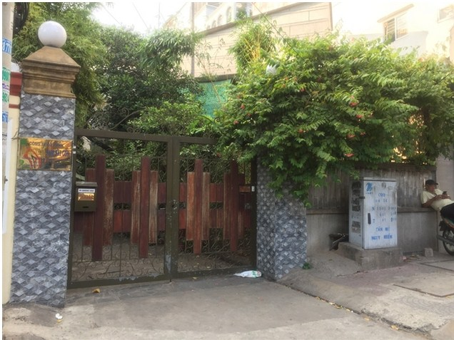 Loạt dự án bất động sản của công ty Thuận Thảo bị phát mại