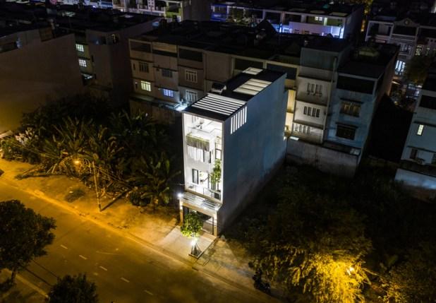 20190311132324 7571 - Ngôi nhà giao hòa với thiên nhiên giữa lòng Sài Gòn