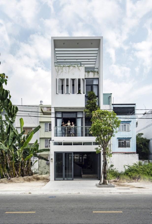 20190311132325 be58 - Ngôi nhà giao hòa với thiên nhiên giữa lòng Sài Gòn