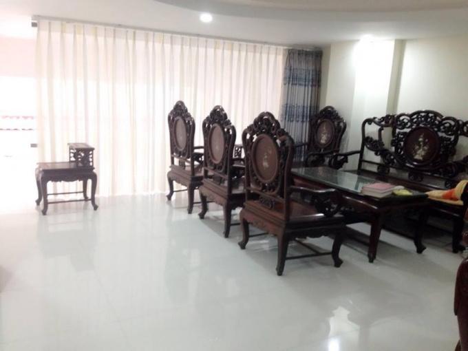 Văn phòng cho thuê tại Đường Trương Văn Bang - Quận 2 Văn phòng cho thuê tại Đường Trương Văn Bang - Quận 2