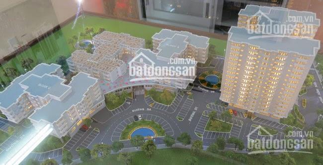 Cho thuê căn hộ Lê Thành Tân Tạo, Bình Tân, giá 3 triệu/tháng